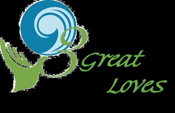 Love of God … Love of Neighbor … Love of Creation